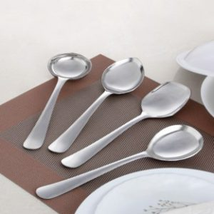 Cook & Serve Spoons