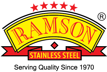 Ramson Industries