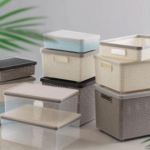 Storage & Laundry Baskets